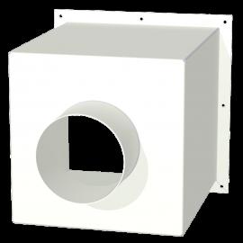 Intake boxes